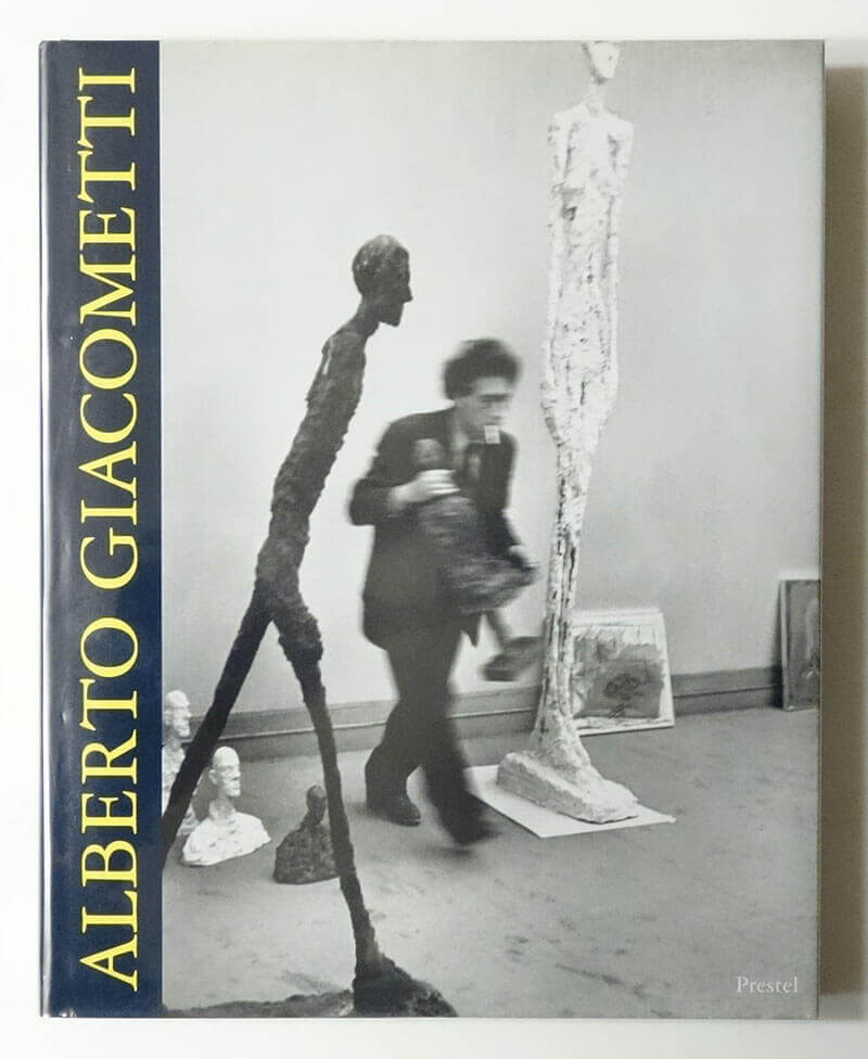 Alberto Giacometti: Sculptures, Paintings, Drawings
