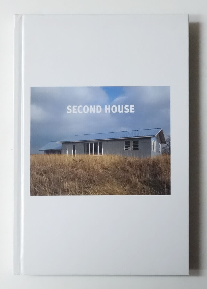 Second House | Richard Prince