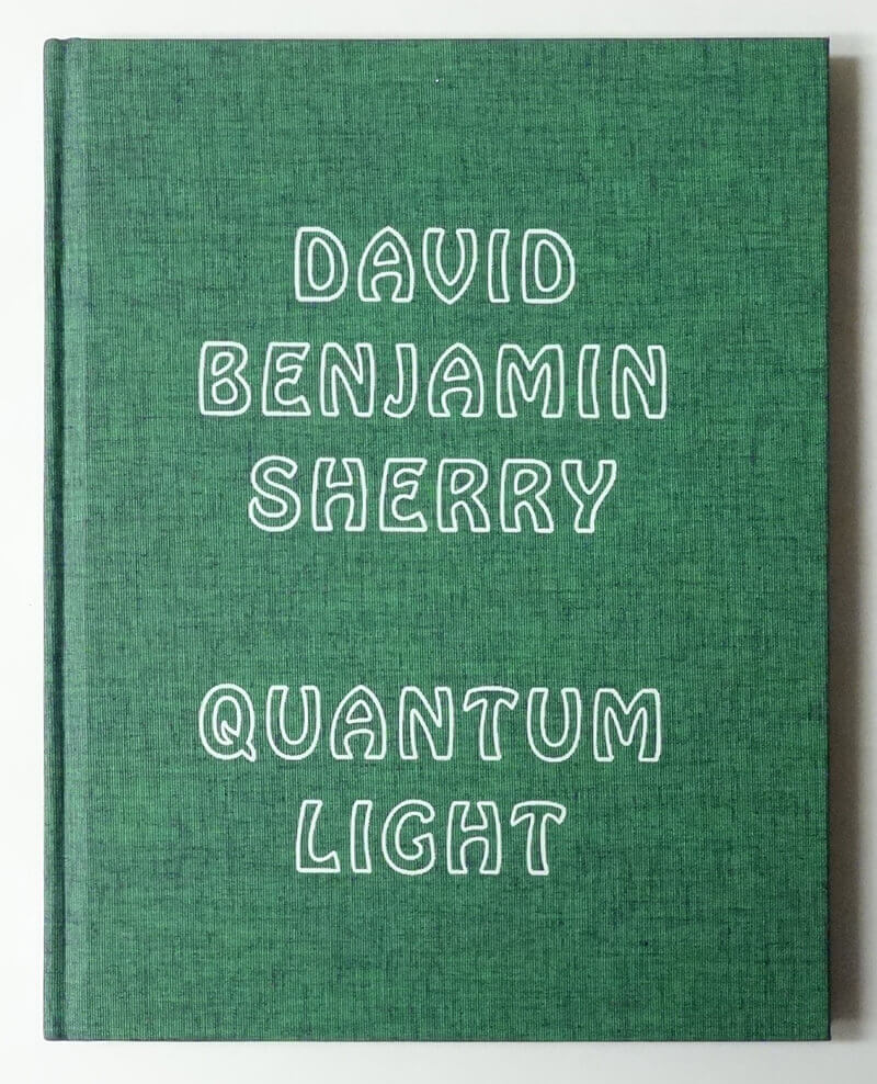 Quantum Light | David Benjamin Sherry