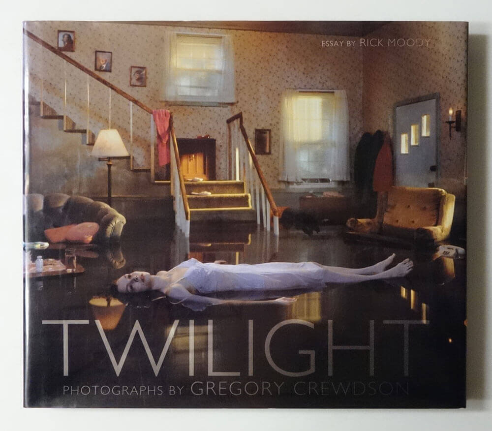 Twilight | Gregory Crewdson