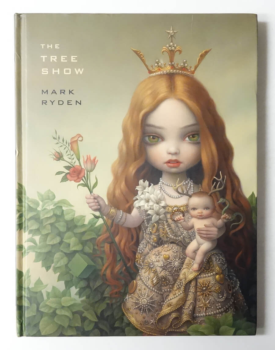 The Tree Show | Mark Ryden