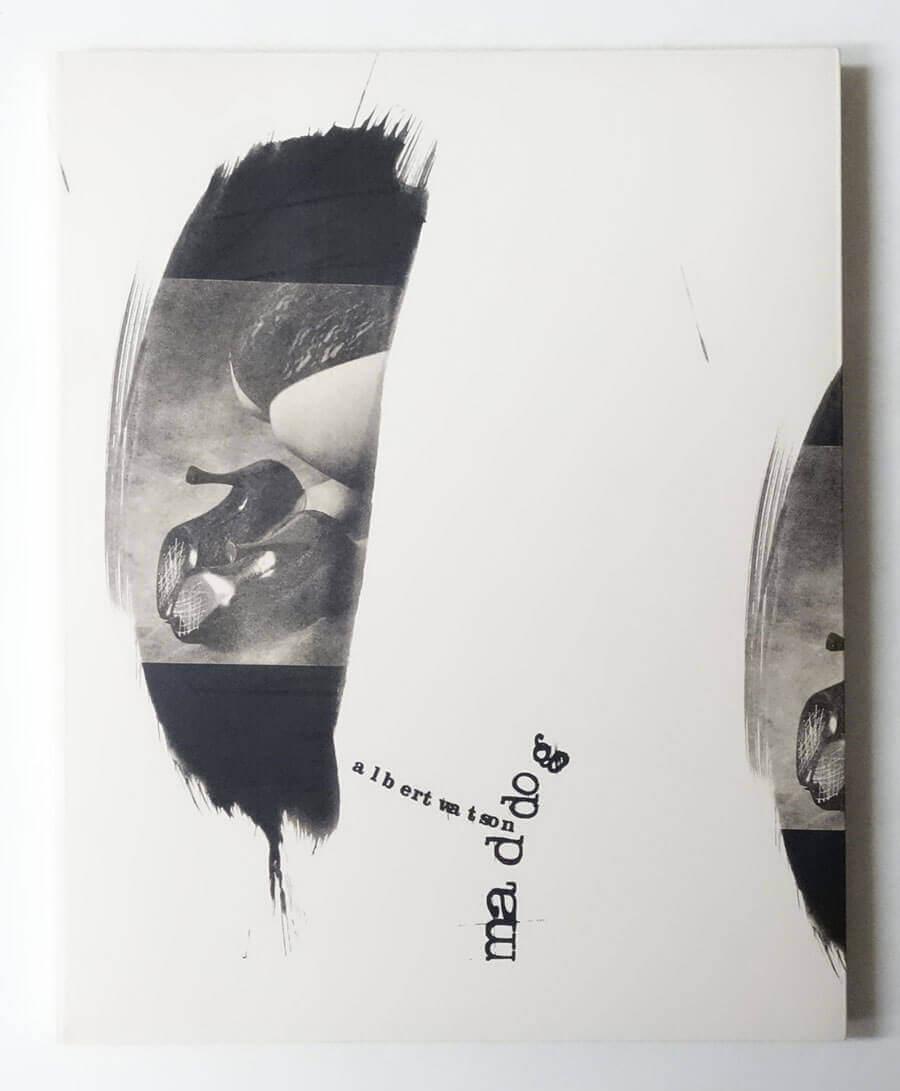 Mad Dog | Albert Watson