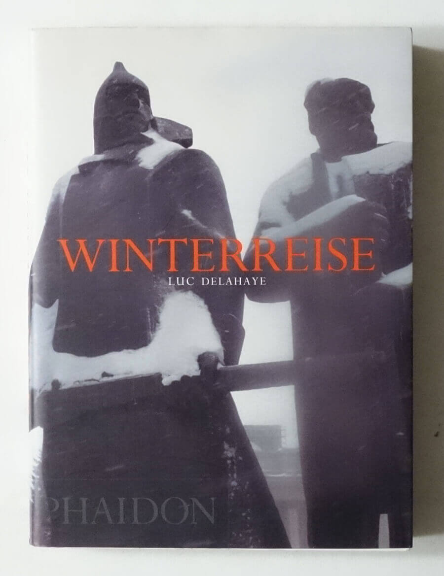 Winterreise | Luc Delahaye
