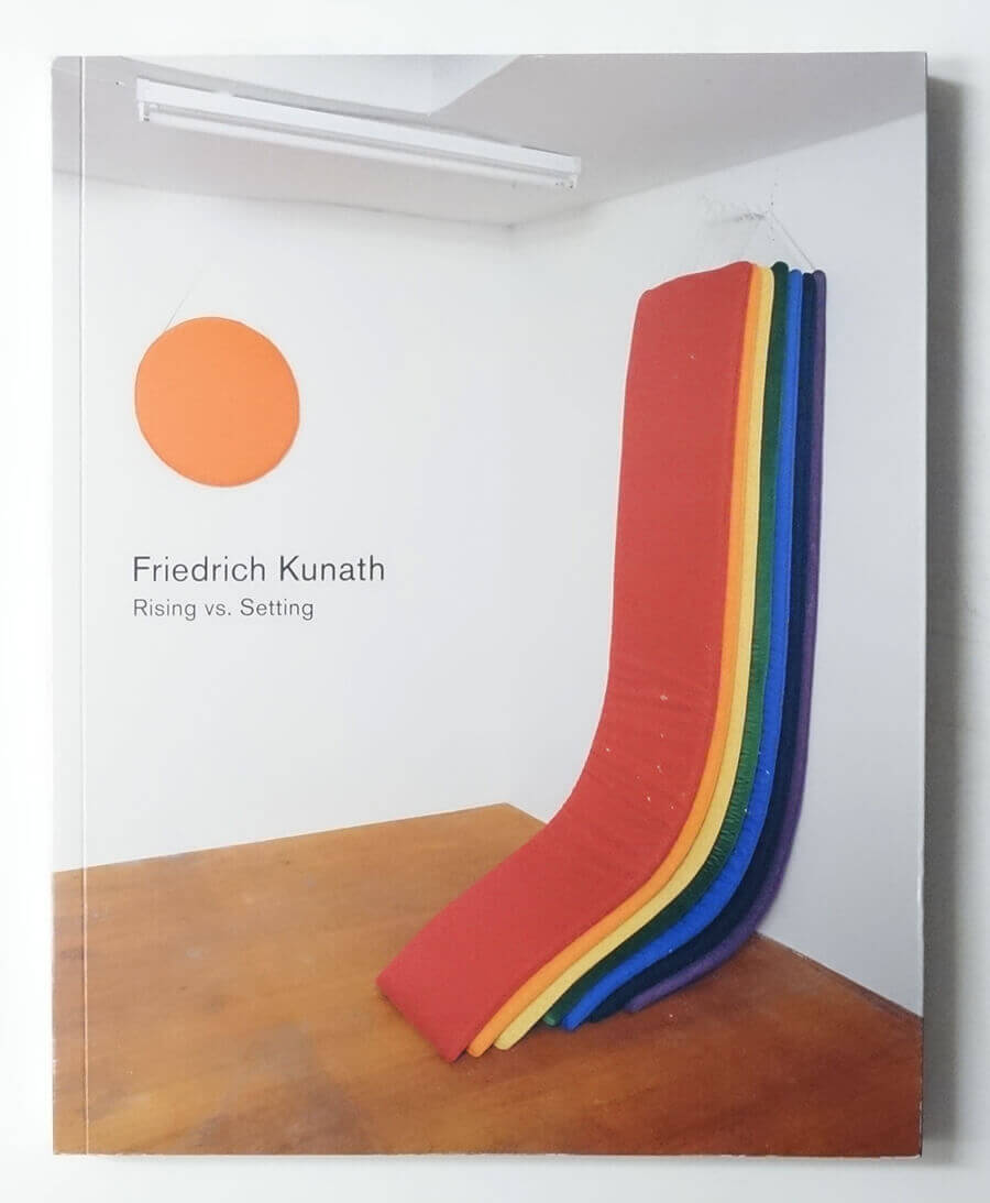 Rising vs. Setting | Friedrich Kunath