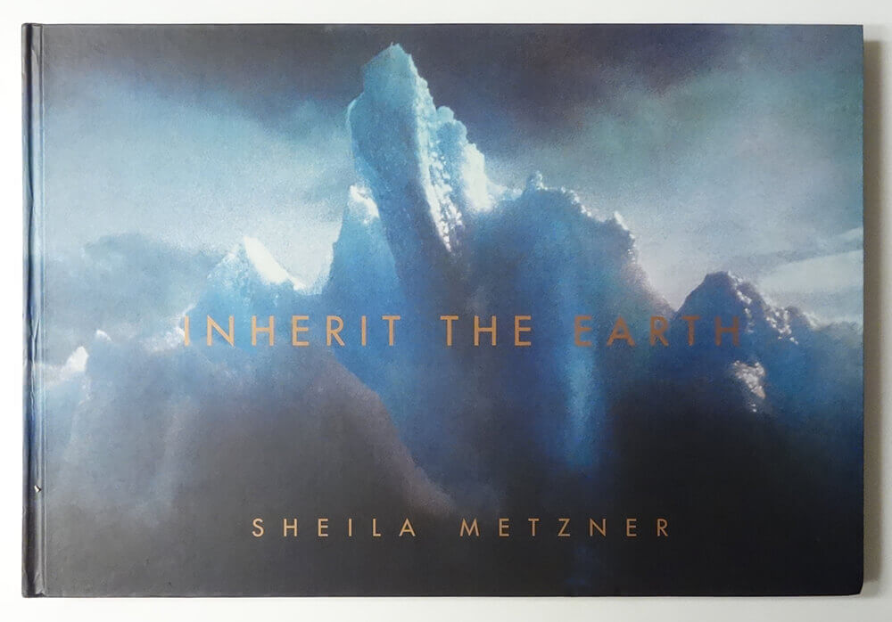 Inherit The Earth | Sheila Metzner
