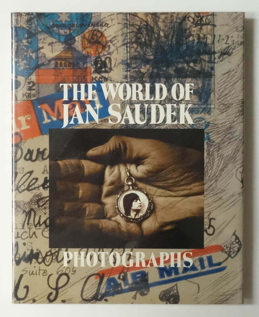 The World of Jan Saudek