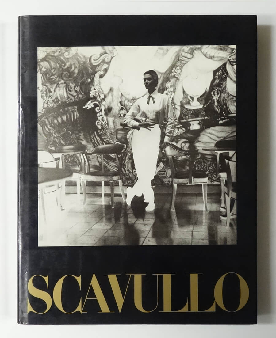 Scavullo Photographs 1948-1984 | Francesco Scavullo