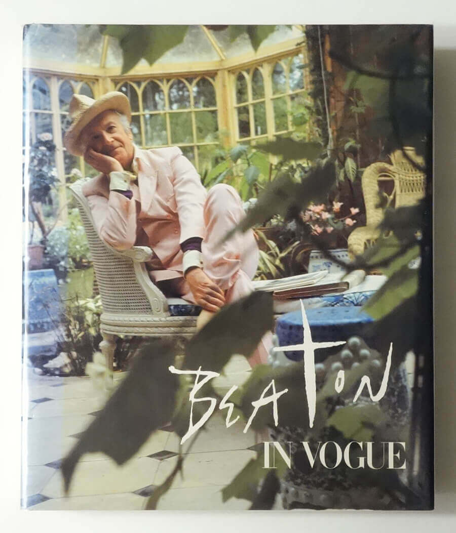 Beaton in VOGUE | Cecil Beaton