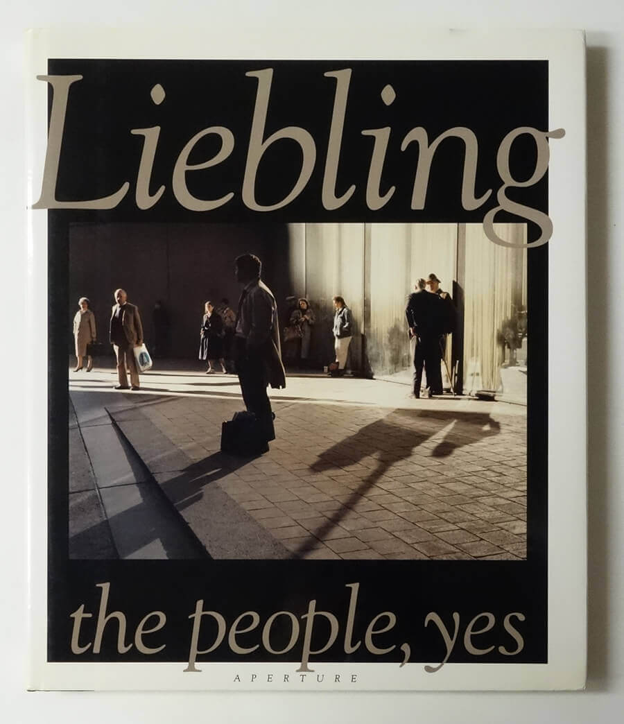 The People, Yes | Jerome Liebling