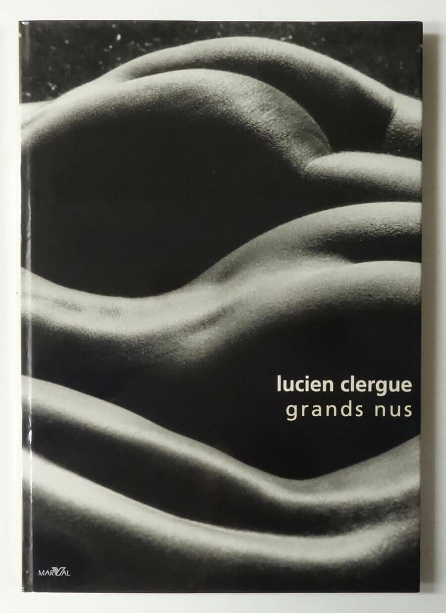 Grands Nus | Lucien Clergue