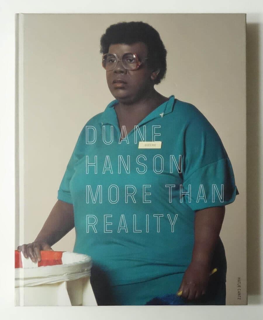 More Than Reality | Duane Hanson