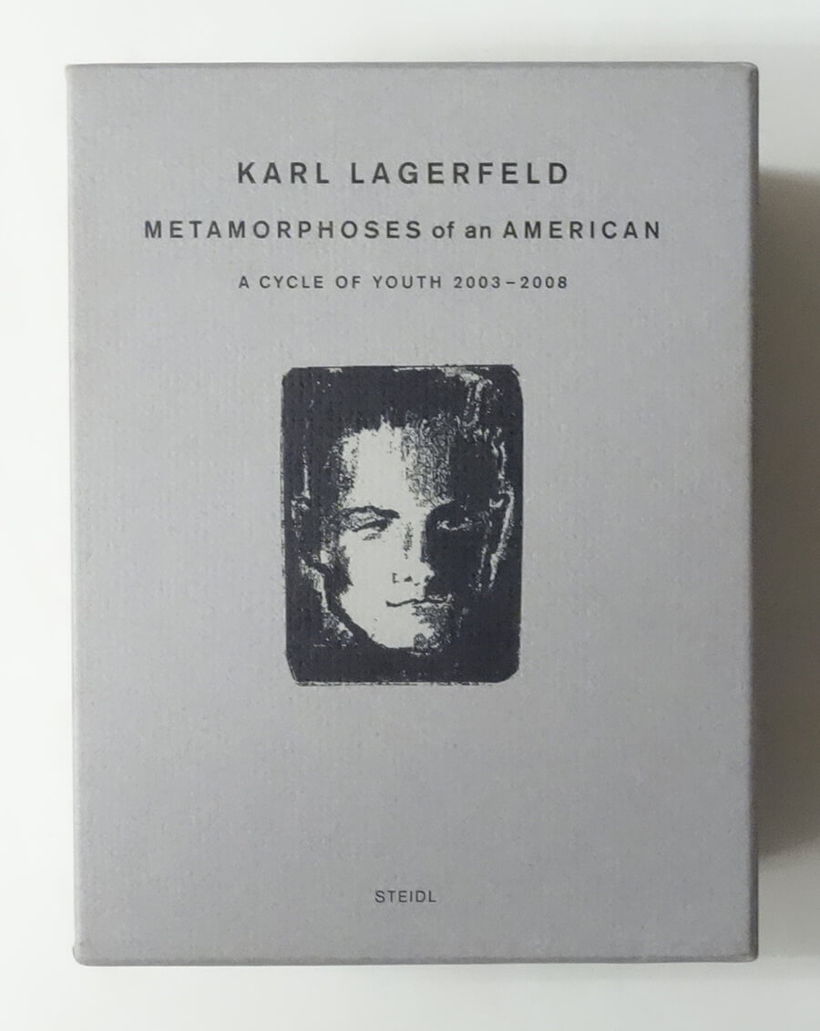 Metamorphoses of an American: A Cycle of Youth 2003-2008 | Karl Lagerfeld