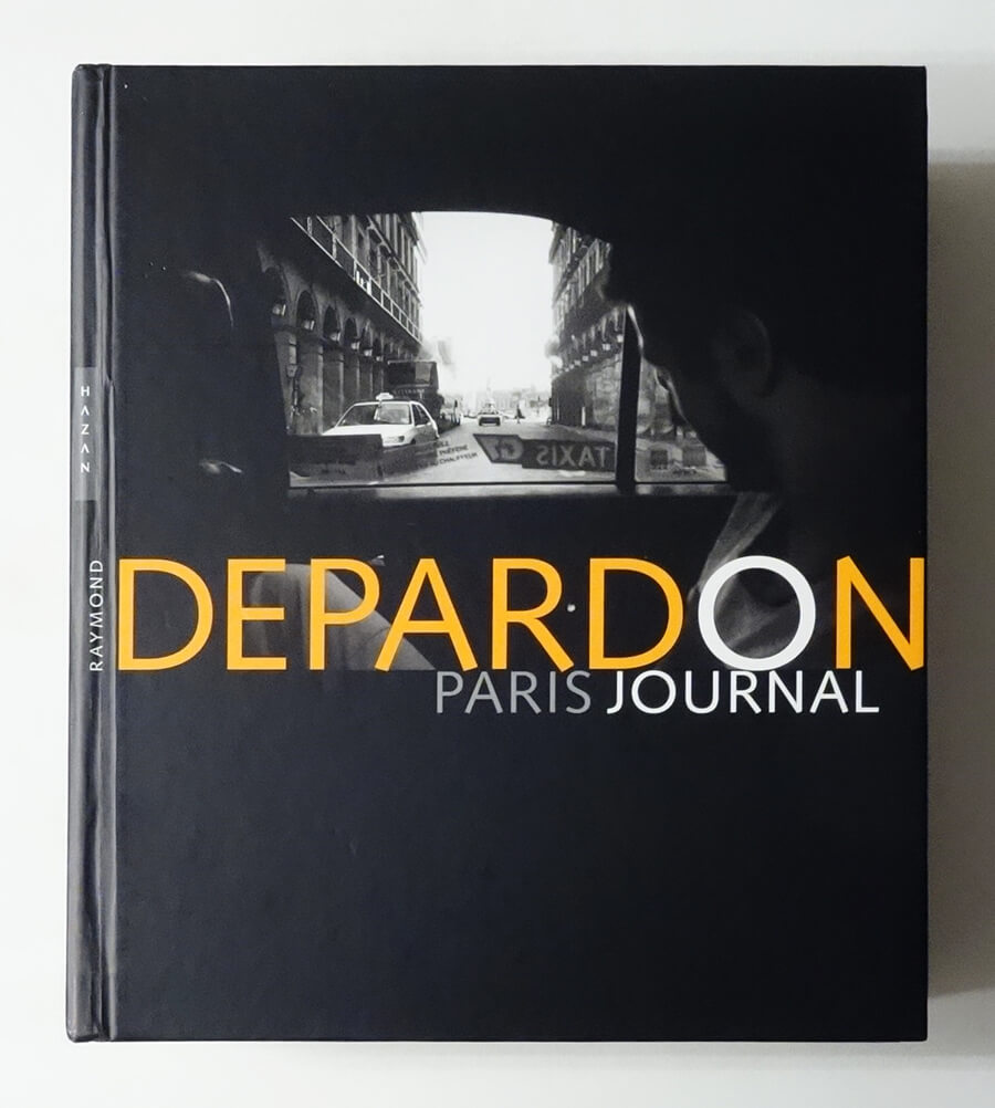 Paris Journal | Raymond Depardon