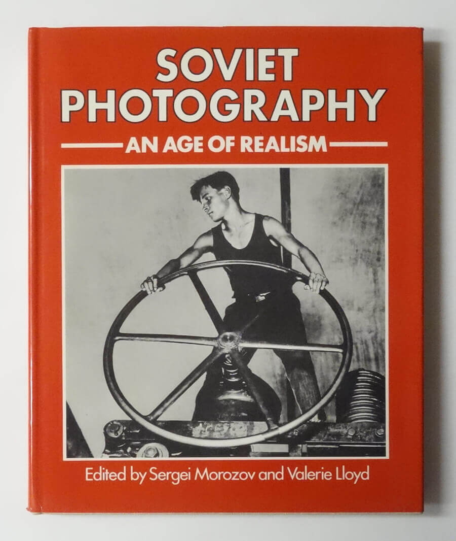 Soviet Photography: An Age Of Realism