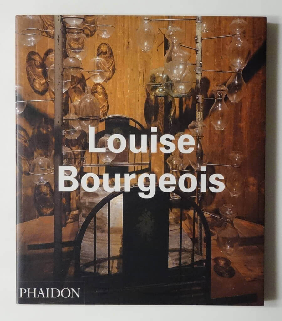 Louise Bourgeois: Phaidon Contemporary Artist
