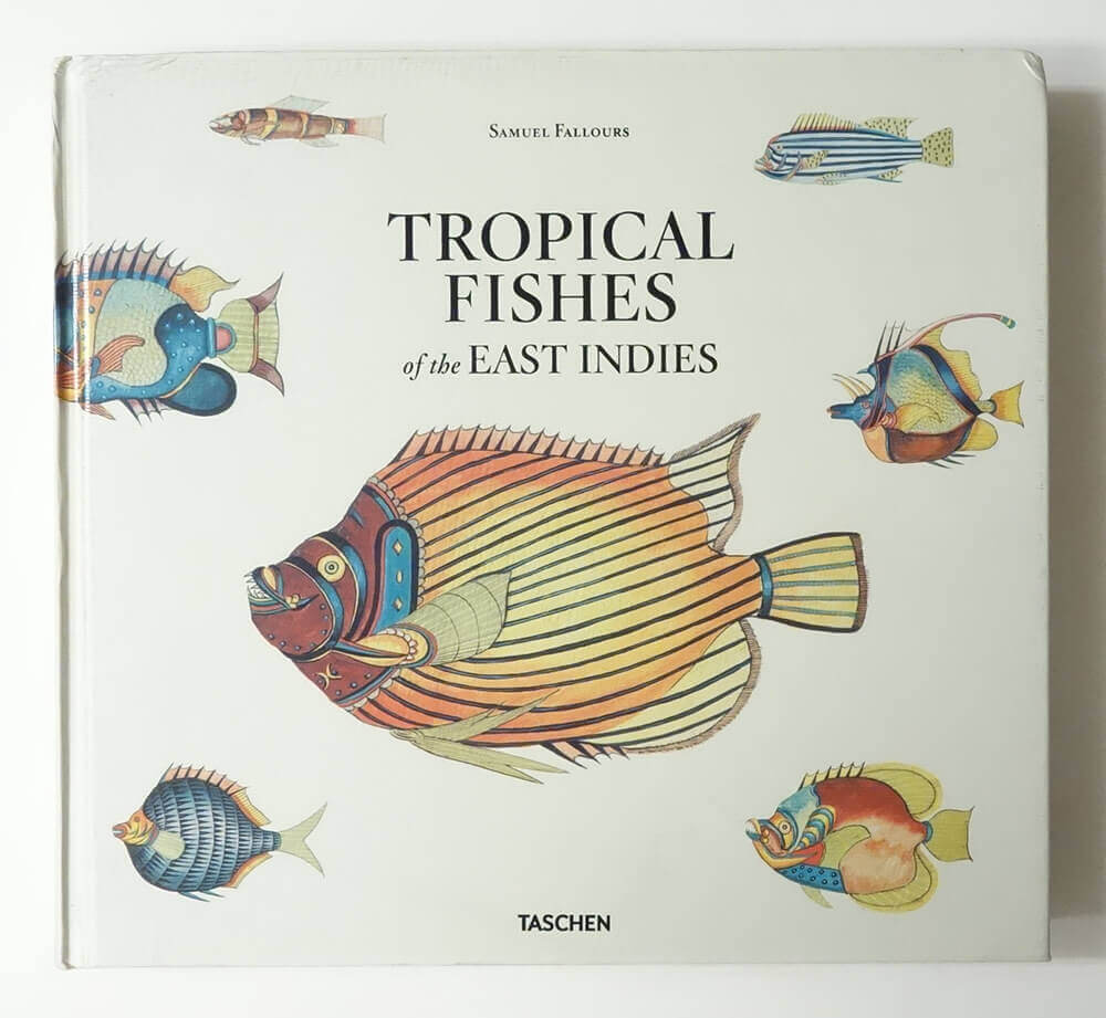Tropical Fishes of the East Indies | Samuel Fallours
