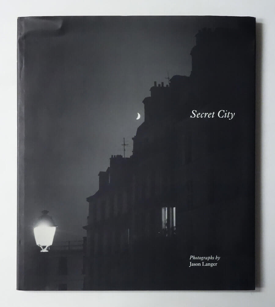 Secret City | Jason Langer