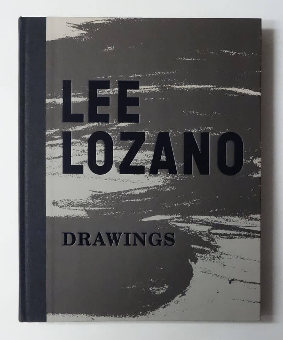 Lee Lozano: Drawings