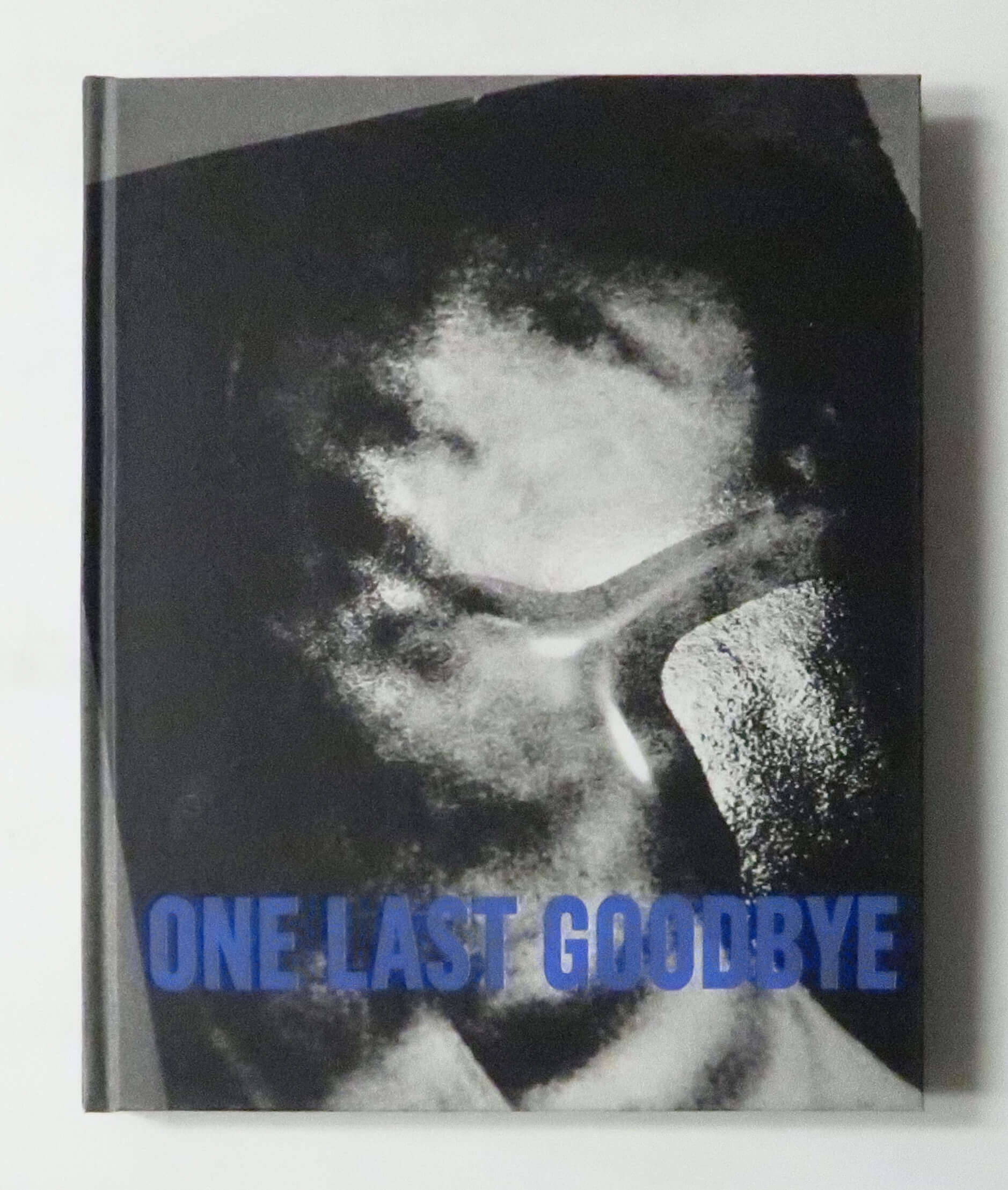 One Last Goodbye | Jehsong Baak