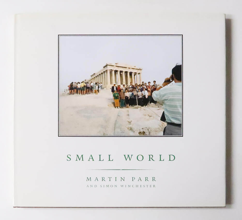 Small World | Martin Parr