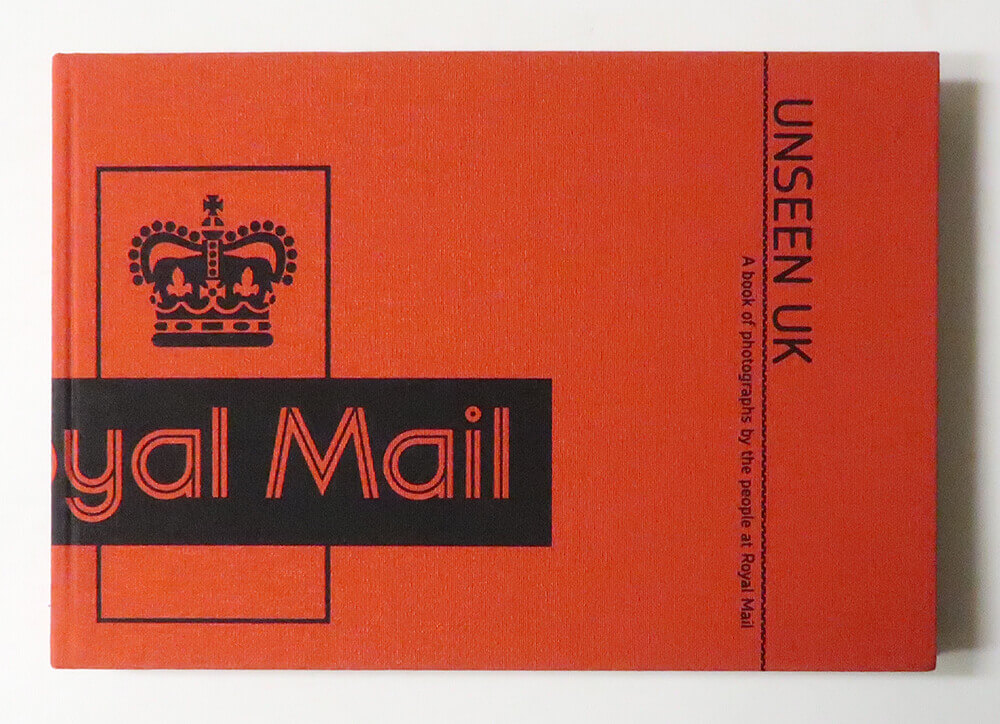 Unseen UK: Photographs by the People at Royal Mail