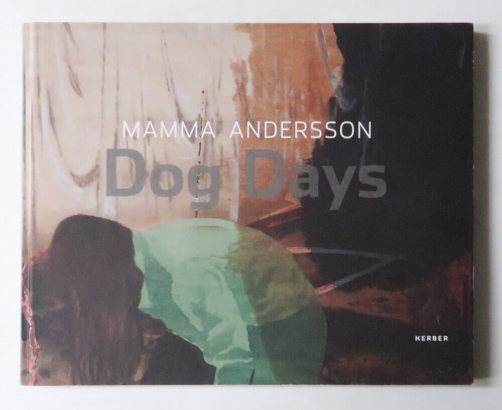 Dog Days | Mamma Andersson