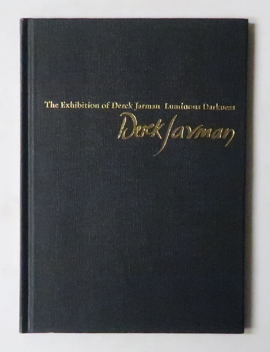 Luminous Darkness The Exhibition of Derek Jarman