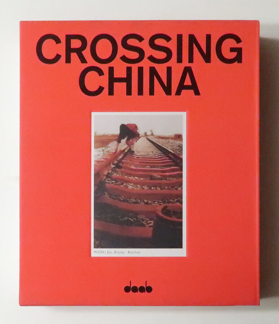 Crossing China: Land of the Rising Art Scene