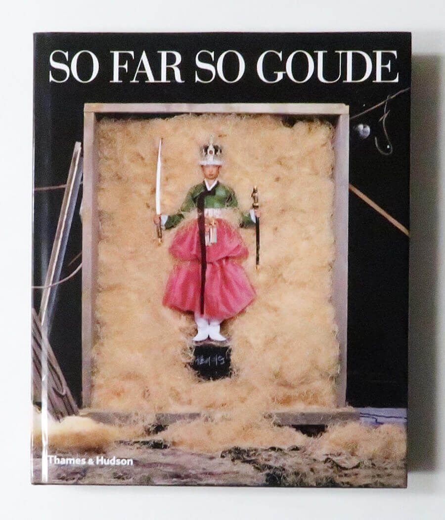 So Far So Goude | Jean-Paul Goude