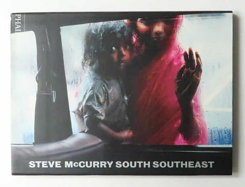 South Southeast | Steve McCurry