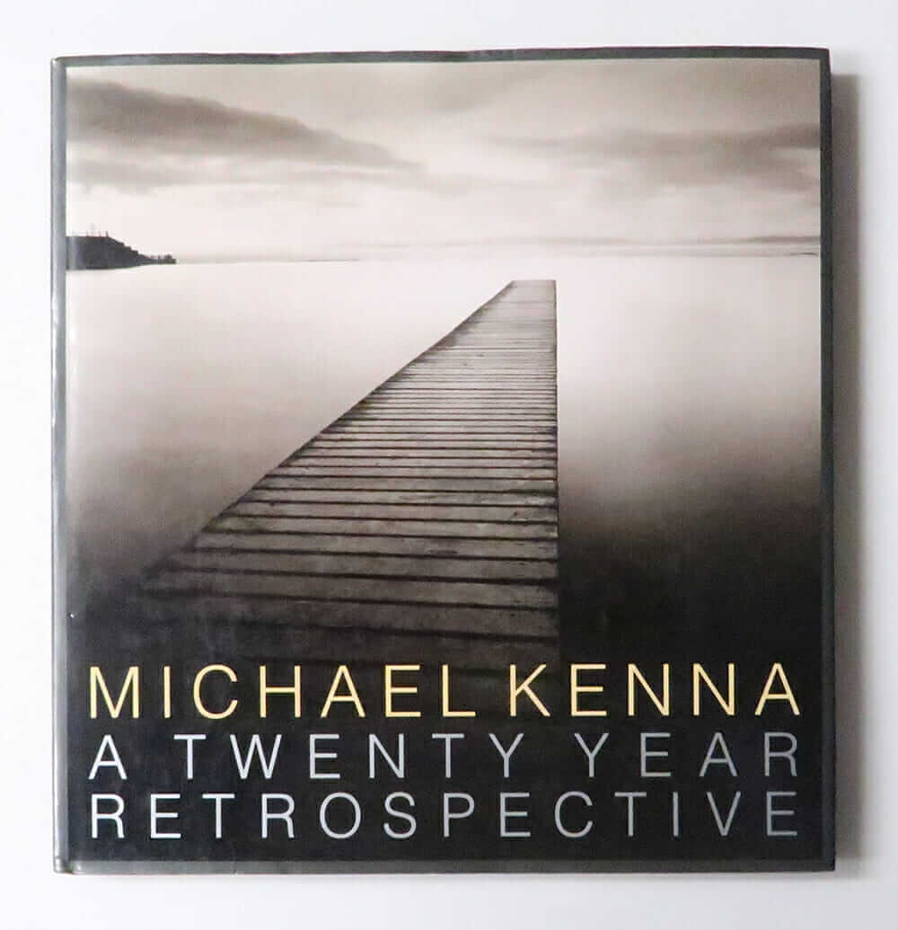 A Twenty Year Retrospective | Michael Kenna