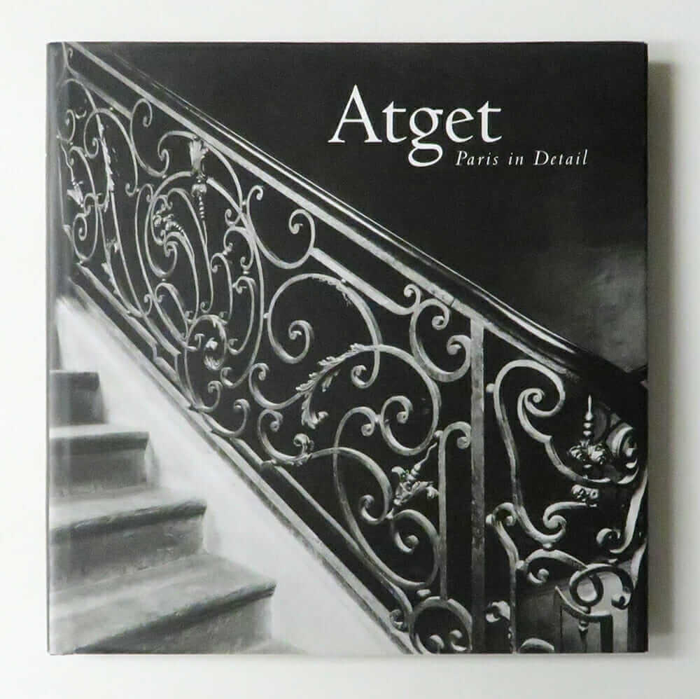 Atget: Paris in Detail