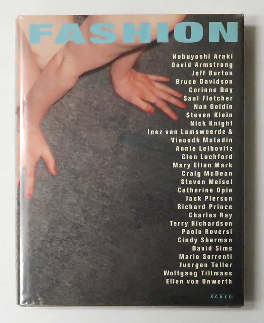 Fashion: Photography of the Nineties | Camilla Nickerson and Neville Wakefield