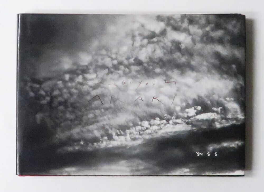 Nobuyoshi ARAKI (Encontros de Fotografia, 1995)