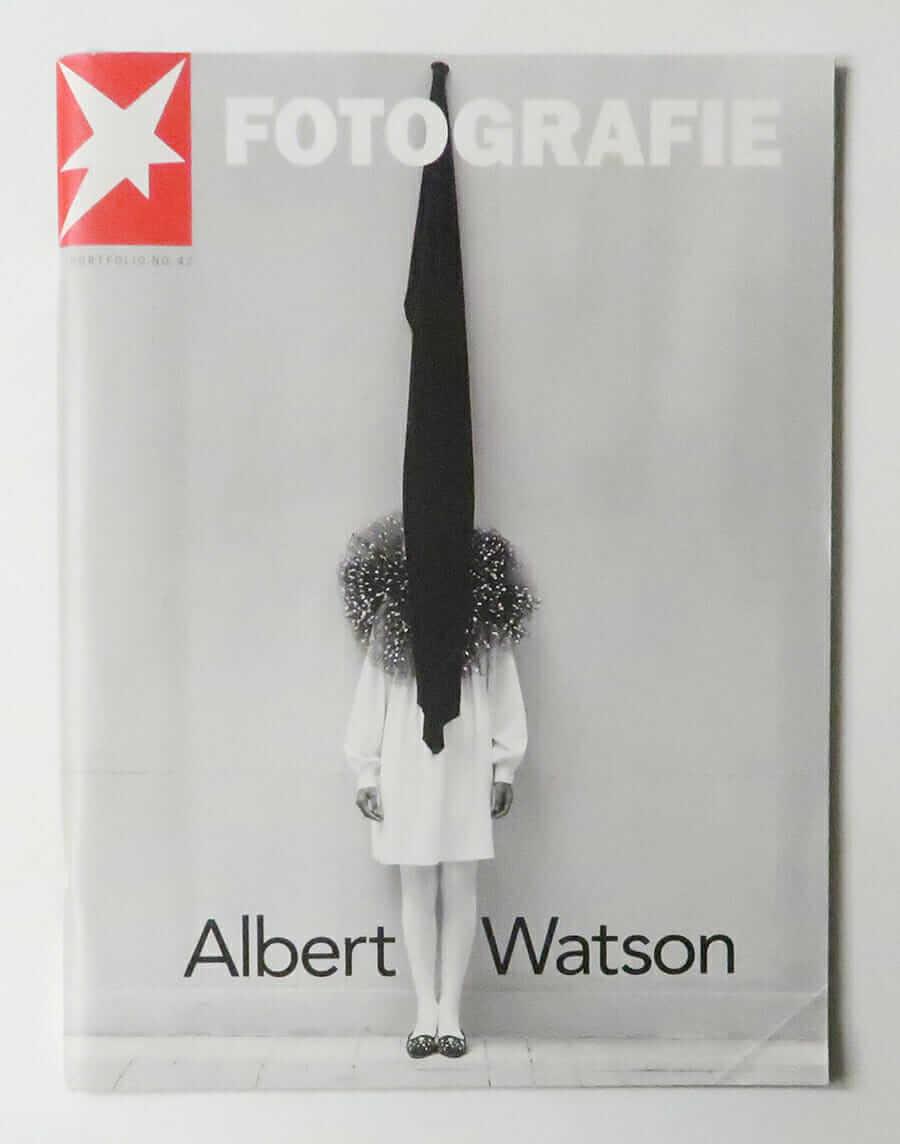 Spezial Fotografie Portfolio No.42 Albert Watson