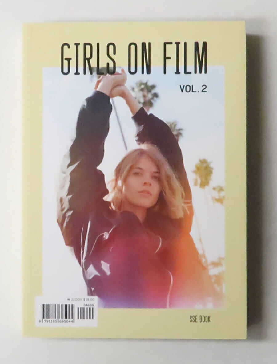 Girls on Film Vol.2 by Igor Termenon