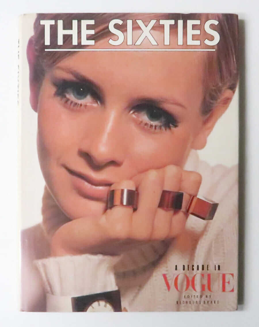 The Sixties: A Decade in VOGUE
