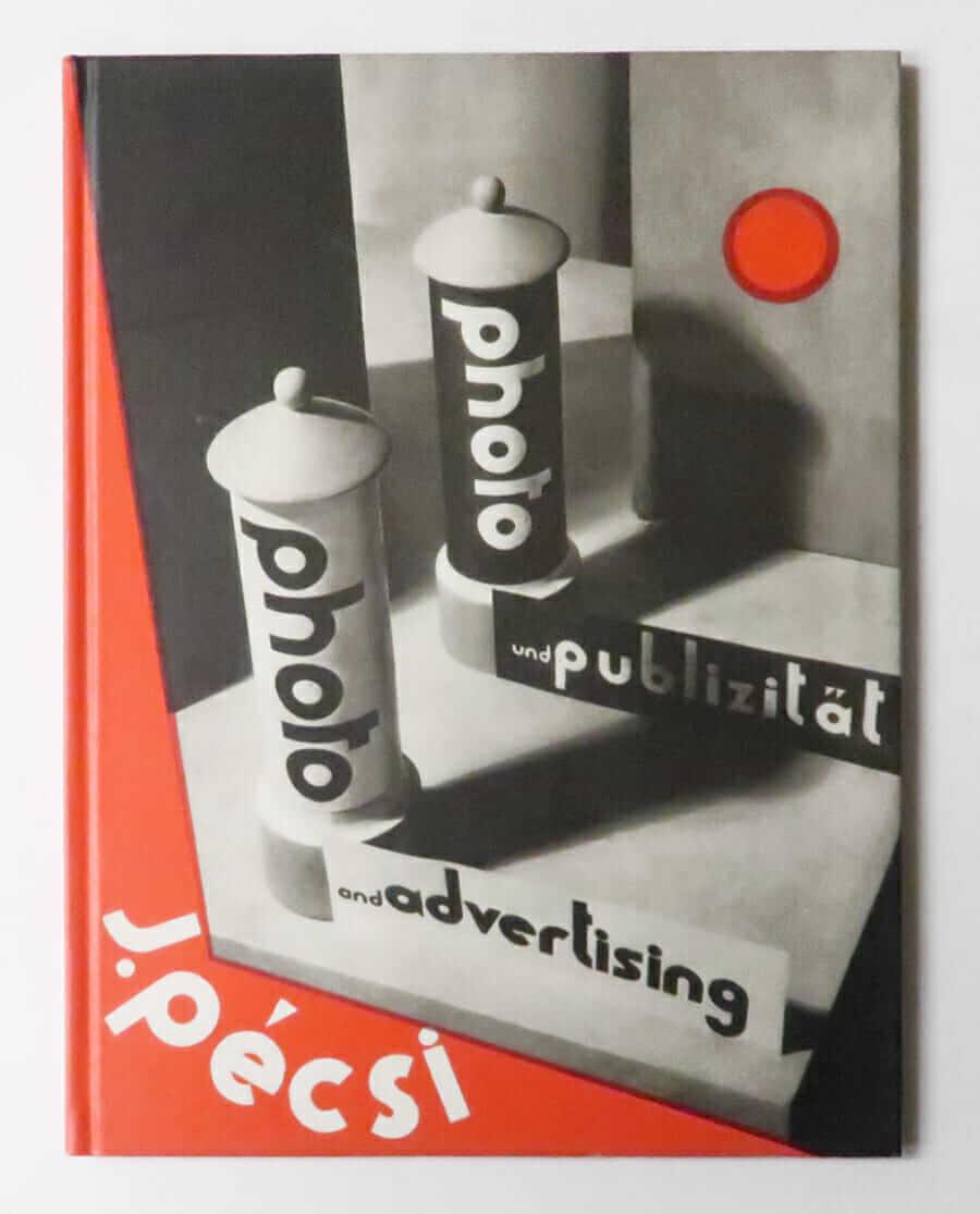 Photo und Publizität. Text und Bilder von J. PÉCSI