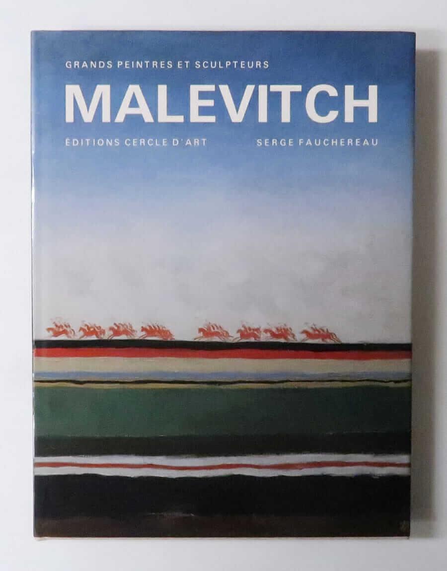 KAZIMIR MALEVITCH (Grands peintres et sculpteurs)