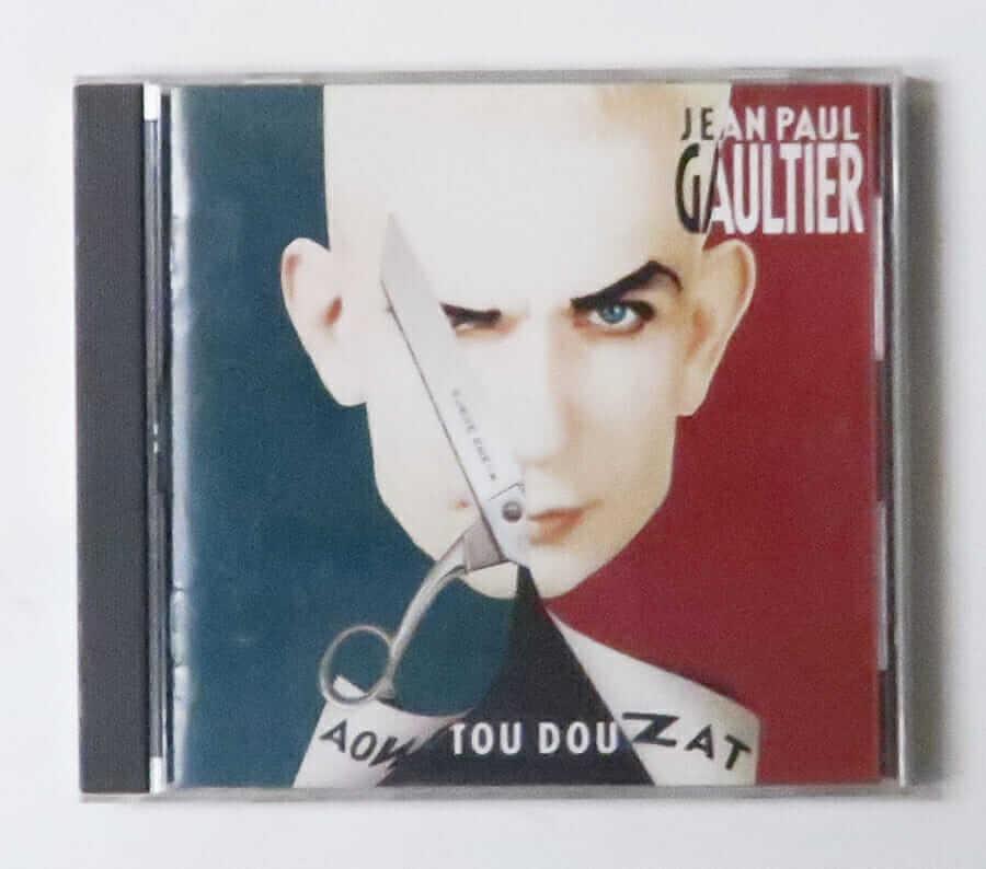 Aow Tou Dou Zat by Jean Paul Gaultier