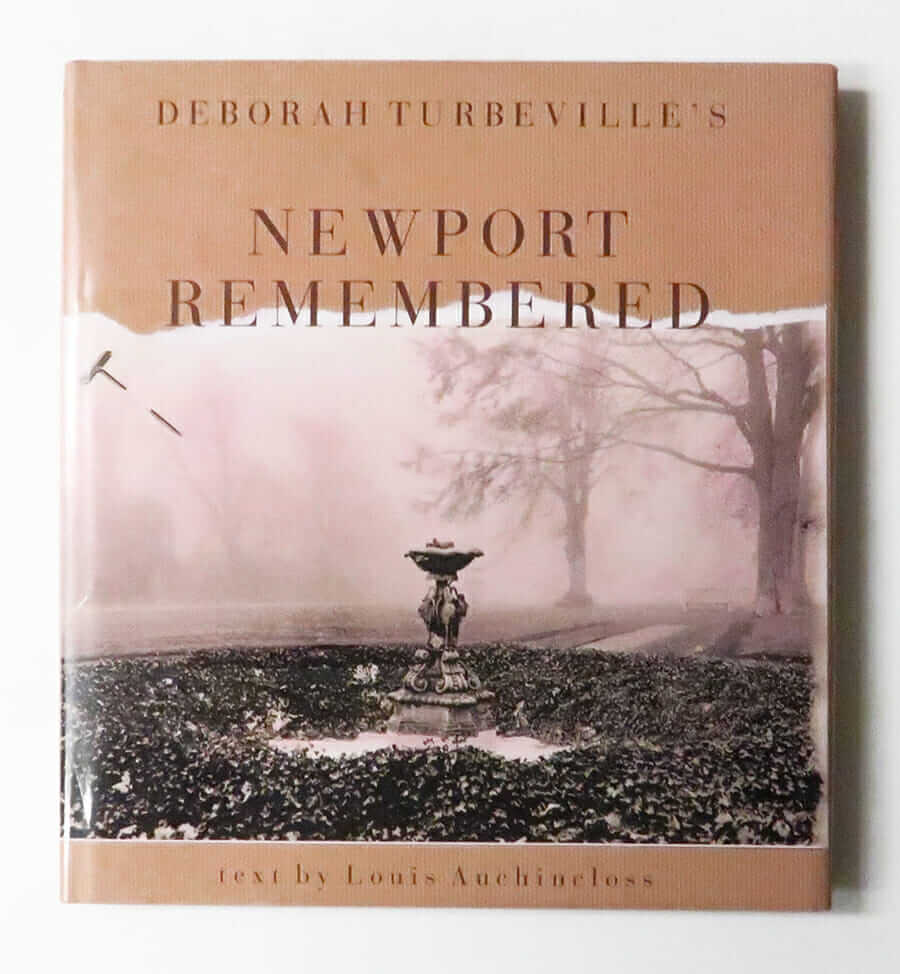 Deborah Turbeville's Newport Remembered