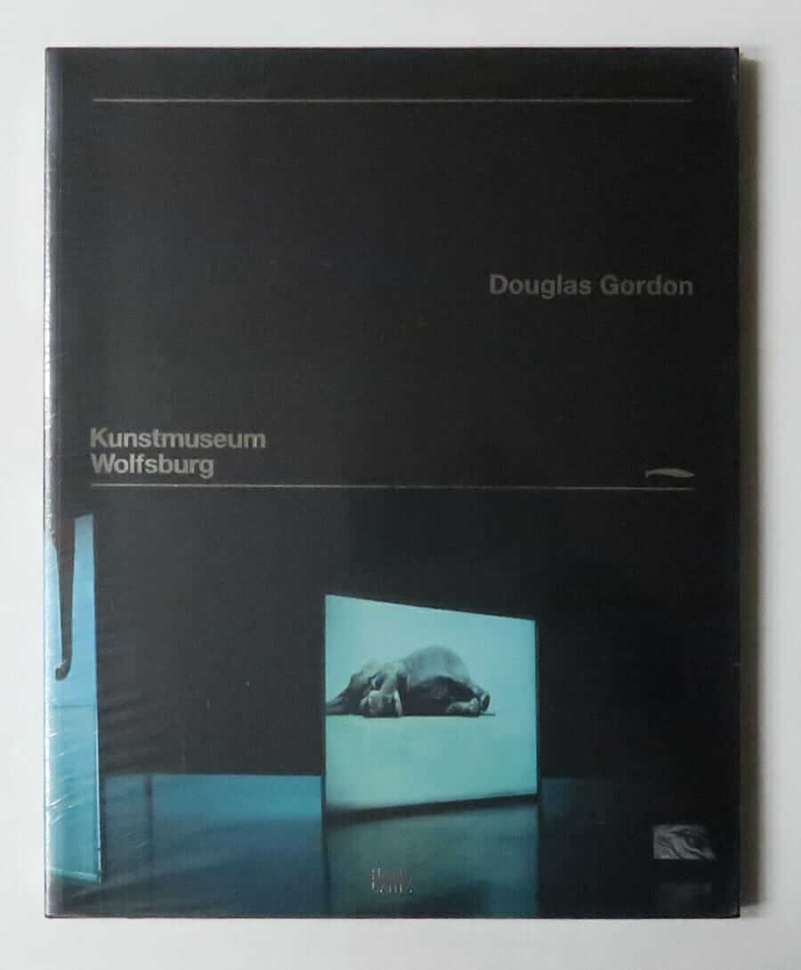 Douglas Gordon: Between Darkness and Light