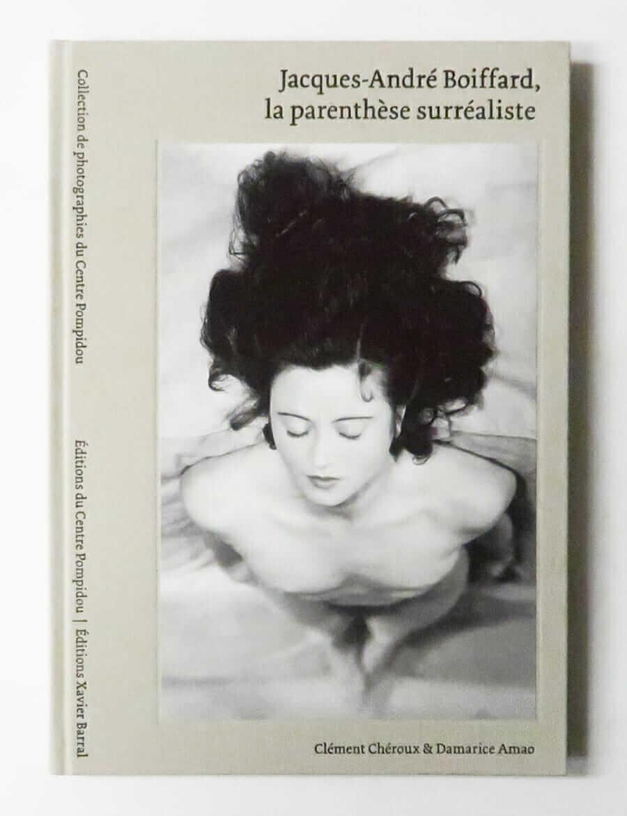 Jacques-André Boiffard, La parenthèse surréaliste