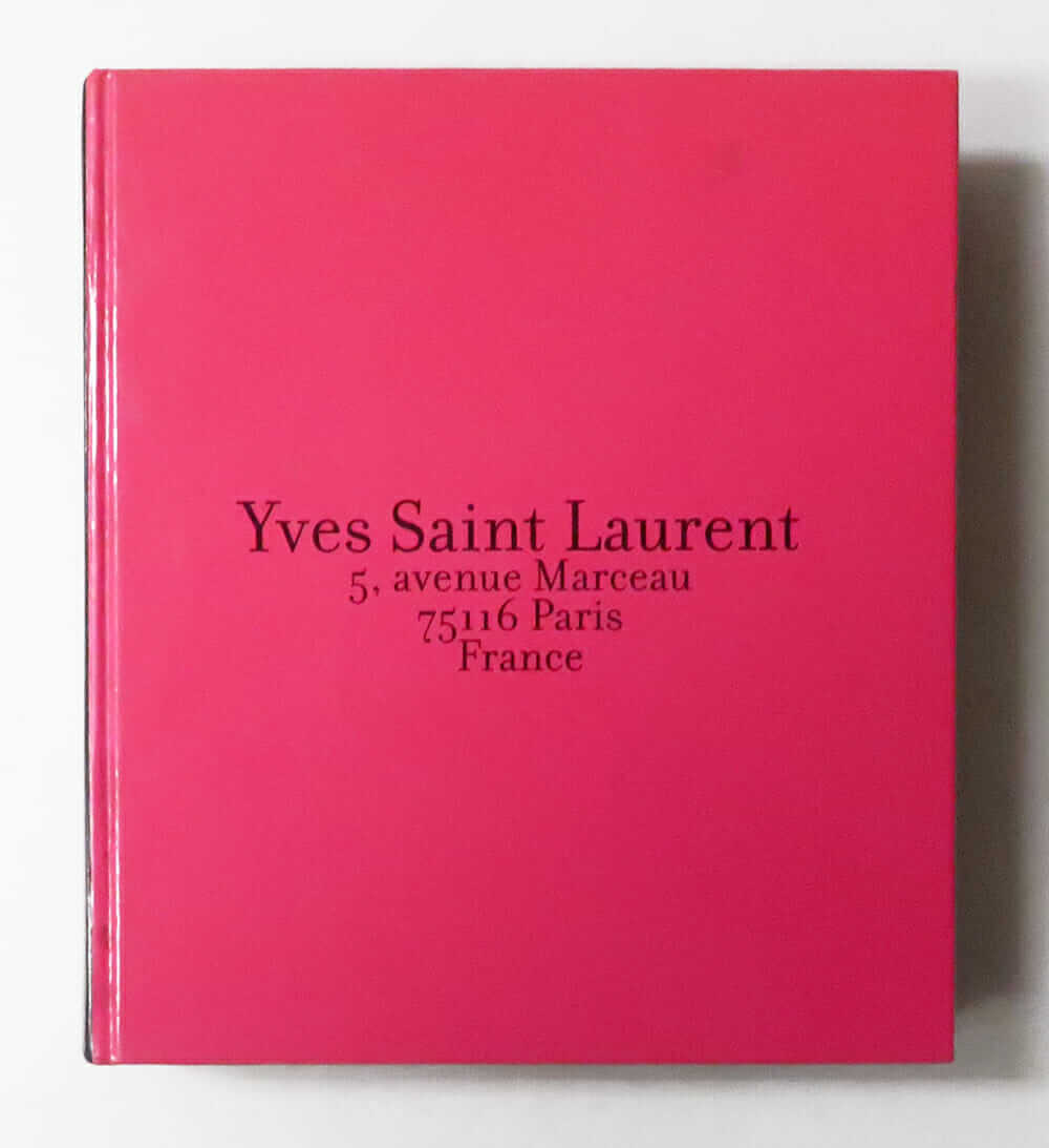 Yves Saint Laurent 5, avenue Marceau, 75116 Paris , France