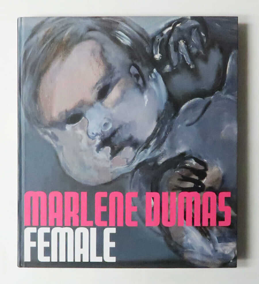 Marlene Dumas Female: A Collaboration with the Sammlung Garnatz