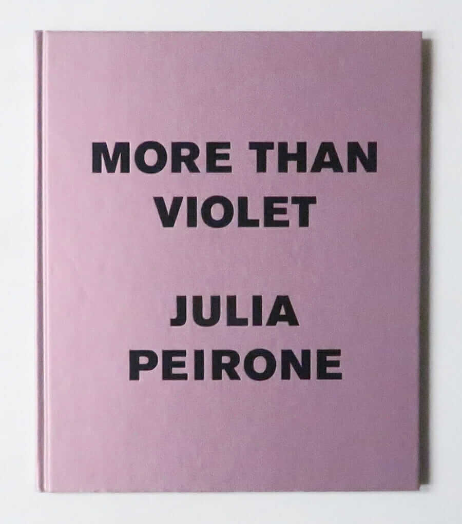 More Than Violet | Julia Peirone