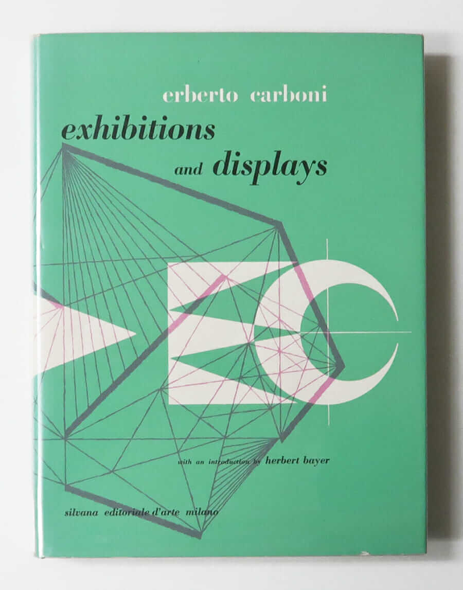 Exhibitions and Displays | Erberto Carboni