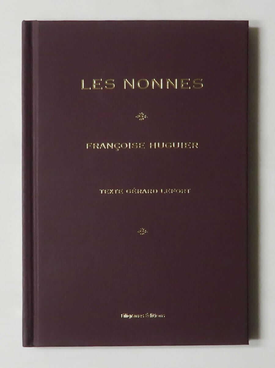 LES NONNES | Françoise Huguier