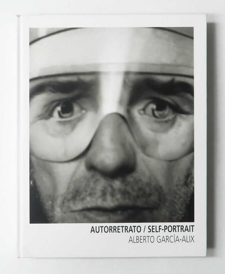 Autorretrato / Self-Portrait | Alberto García-Alix