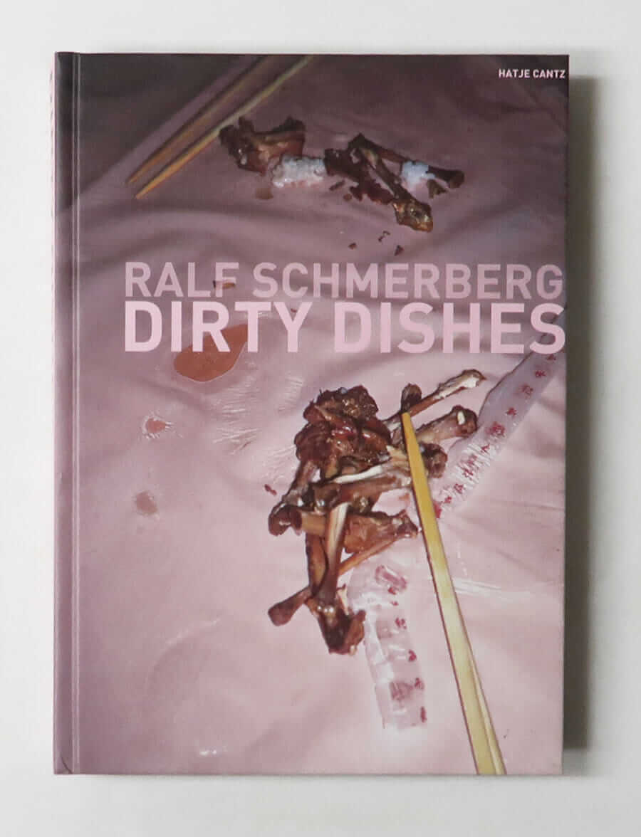 Dirty Dishes | Ralf Schmerberg